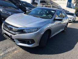 Honda Civic Touring 1.5 TB 2017 - 2017