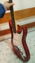Vendo ou troco por violão aço