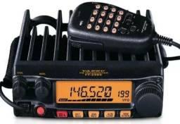 Rádio VHF Yaesu 2980R 80W