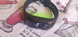 SmartBand Makibes S908 GPS+Cardio