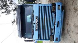 Cabine Scania 113 Top Line 360 ano 94