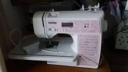 Máquina de costura Brother 9100