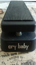 Pedal cry baby Dunlop
