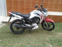 Honda CG 150 Titan ex 2014/2015 - 2015