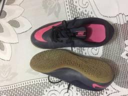 Tênis de futsal Nike N:43