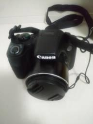Câmera + cartão de memória