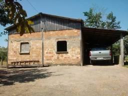 Chácara no Apiau