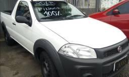 Fiat Strada 2018 troco ou fin. 48x - 2018