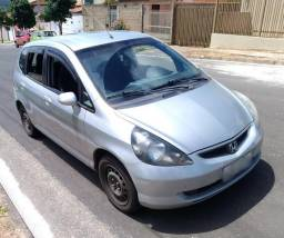 Honda fit 2005 automático abaixo da tabela - 2005
