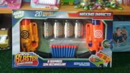 Pistola Air Blaster Spike Shot