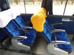Micro onibus Volare w7 Ececutivo 2013 - 2013