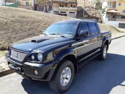 Mitsubishi L200 - 2005