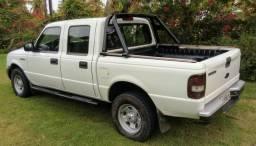 Ford Ranger Ranger XL 3.0 PSE 163 CV 4 x 4 TB Diesel - Power Stroke - 2008