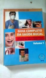 Guia completo de saúde bucal vol. 1 e 2