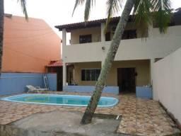 Amarok casa 7 qts barra de são joão bairro nobre asfalto lado centro praia quadra da praia