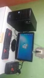 Computador seme novo