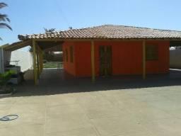 Alugo casa de praia em Luis Correia - PI/Praia de Atalaia