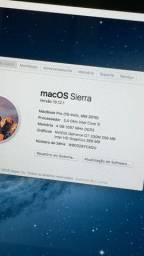 Notebook macbook pro