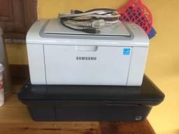 Impressora Samsung ML- 2165