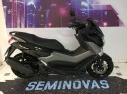 Yamaha N-Max 160 Abs. Moto em ótimo estado e com baixo Km - 2018