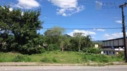 Terreno comercial à venda, Barra do Rio Cerro, Jaraguá do Sul.