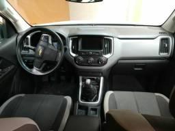 GM Chevrolet S10 - 2017