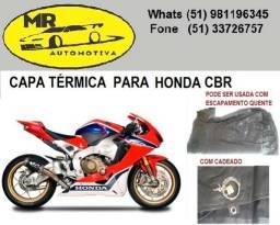Capa Térmica Honda CB e CBR