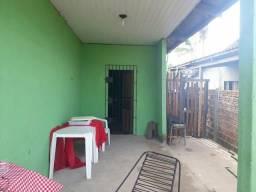 Vendo casa no bairro Pacoval
