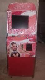 Maquina de som jukebox