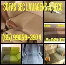 Lavagem de sofa a seco 996593974 whats ou 984545115