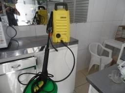 Lavadora de alta pressão importada da alemanha