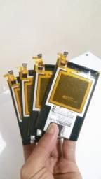 Bateria Moto X Play Original com Flex NFC- Retirada