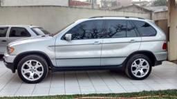 Bmw X5 - 2002