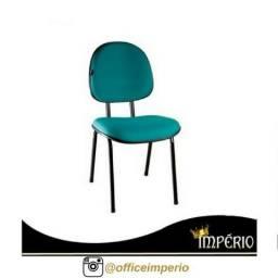 Cadeira executiva fixa