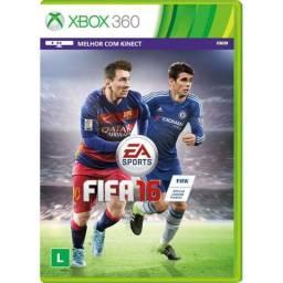 Fifa 16 e 13, Battlefield 4 e PES 2013