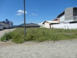 Morretes- Terreno de esquina, Projeto para prédio aprovado