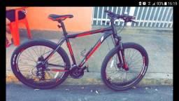 Bicicleta aro29 Gonew