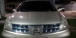 Nissan Livina - 2010
