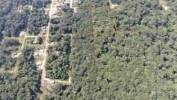 Terreno à venda, 2 m² por r$ 300.000 - praia do imperador - itapoá/sc