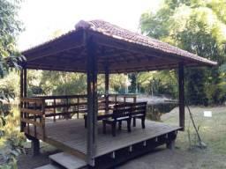Chácara com 3 dormitórios à venda, 30000 m² por r$ 450.000,00 - saíva - antonina/pr