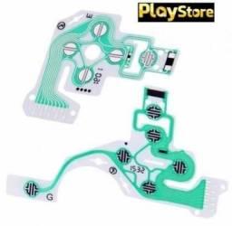 Películas para controle PlayStation 3 e 4