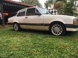 Chevette turbo motor 2.0 - 1988