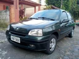 Renault clio 1996 - 1996