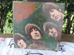 Lp The Beatles - Rubber Soul