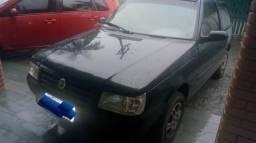 Fiat Uno 2007 em ótimo estado - 2007