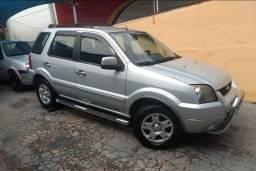 Vendo ou troco EcoSport 2004 1.6 frex - 2004