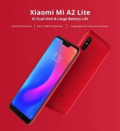Celular Xiaomi A2 Lite 32gb /dual Sim /tela 5.8+ Nota Fiscal