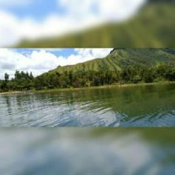 Chacara na beira do Lago de Palmas