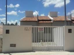 Casas novas 2/4 com subsídio no loteamento pai André em socorro