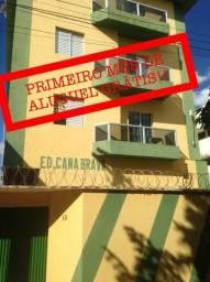 Apartamento Vila Mauriceia - 02 Quartos - 1º Mês Grátis